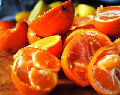 Clementine Marmalade Recipe