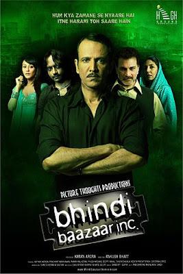 Download Bhindi Bazaar Movie