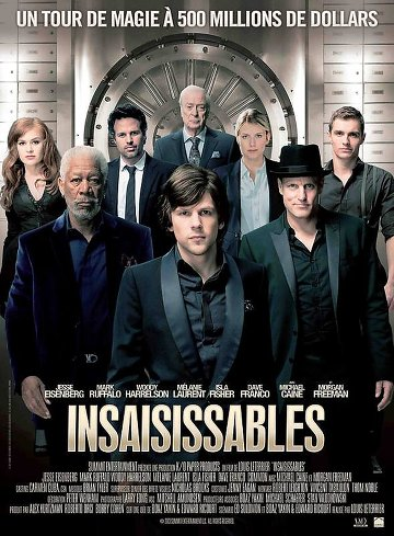 Insaisissables EN STREAMING TRUEFRENCH DVDRiP