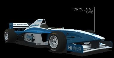 LFS ORIGINAL F8 CAR