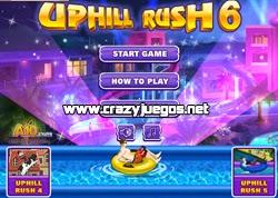 Jugar Uphill Rush 6
