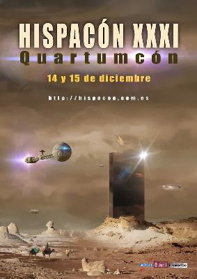 hispacon 2013 - Juego de Tronos en los siete reinos