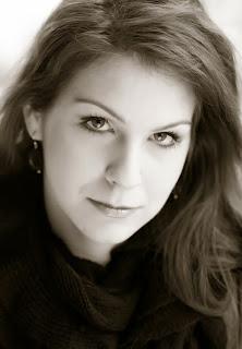 Guest Artist Paige Myrick, soprano