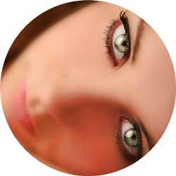 maquillaje de ojos sexy para san valentin