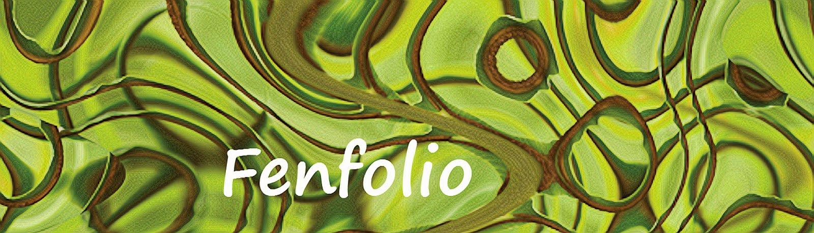 Fenfolio