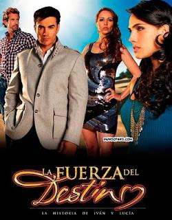 la fuerza del destino capítulo 101 telenovela libre de la telenovela ...