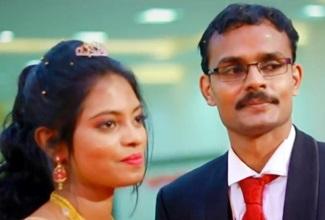 Tamil Best Christian Wedding Highlights 2018 | JENITHA & THOMAS