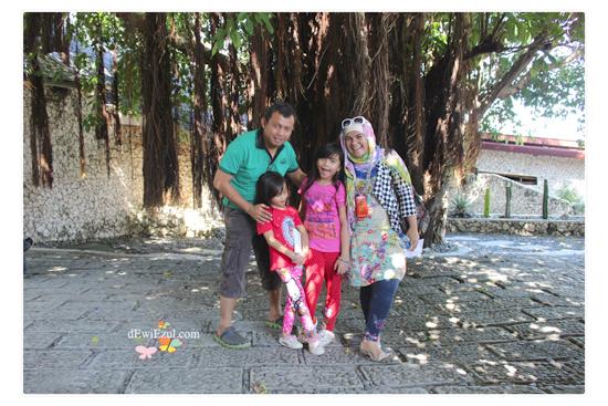 Amatoa Resort tanjung bira sulawesi selatan