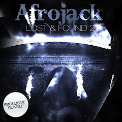 AFROJACK – LOST & FOUND 2 (EP) 2012