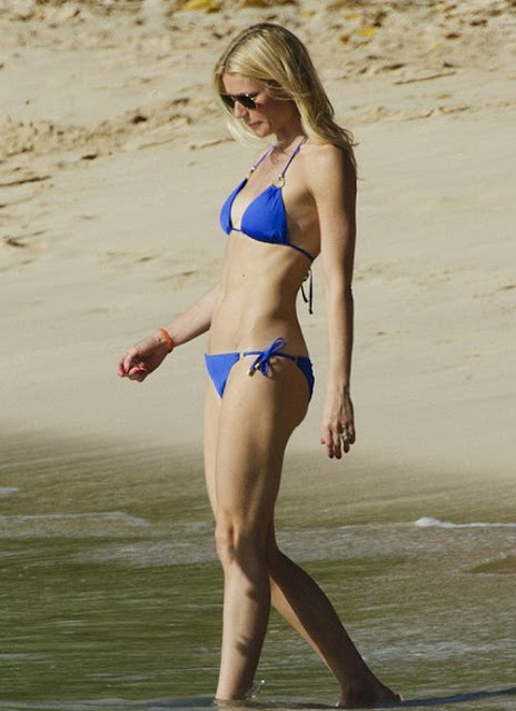 Gwyneth Paltrow bikini 3 The page titled xxx password universe   the best passwords and xxx on the ...