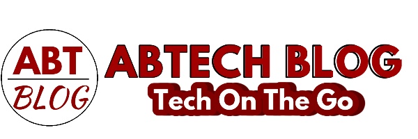 Abtech Blog