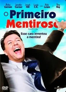 Filme O Primeiro Mentiroso Dublado AVI DVDRip