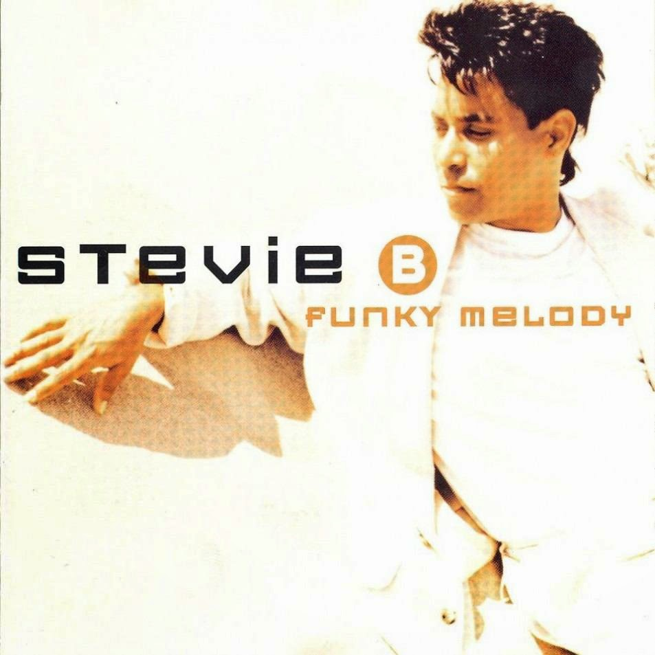 Stevie B – Because I Love You