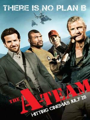 Biệt Đội Hành Động - The A-Team - 2010