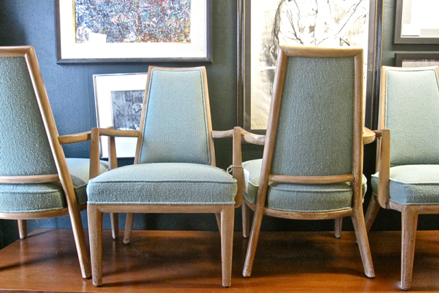 MONTEVERDI YOUNG CHAIRS