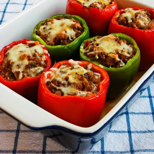 Kalyn's Kitchen®: 20+ Deliciously Healthy Low-Carb Casserole Recipes