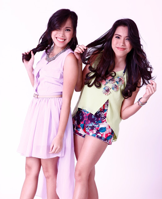 PBB Teen Edition 4 Fourth Big Placer Joj and Jai Agpangan