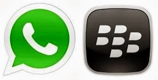 Comparando BlackBerry Messenger y WhatsApp-noticia-android-Torrejoncillo