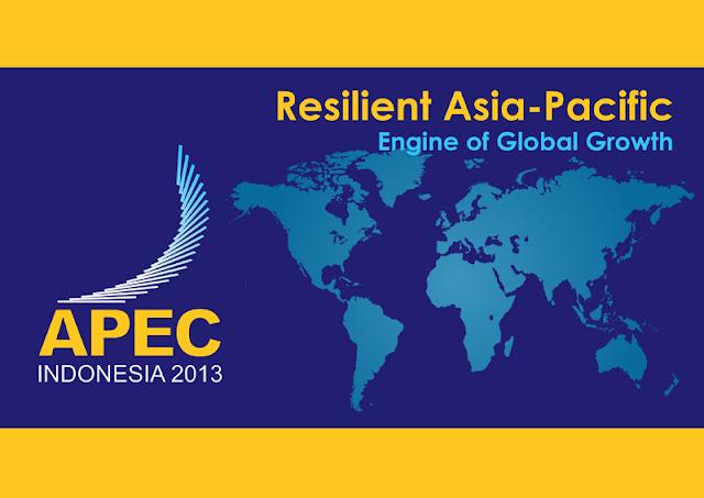 KTT APEC 2013 Harus Di Bawah Tuntunan Politik Luar Negeri Bebas-Aktif RI
