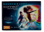 Lenskart Offers : Flat Rs.200 Off on Contact Lenses