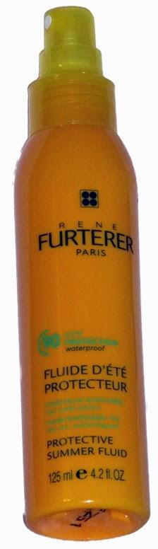 Rene Furterer Protective Summer Fluid KPF