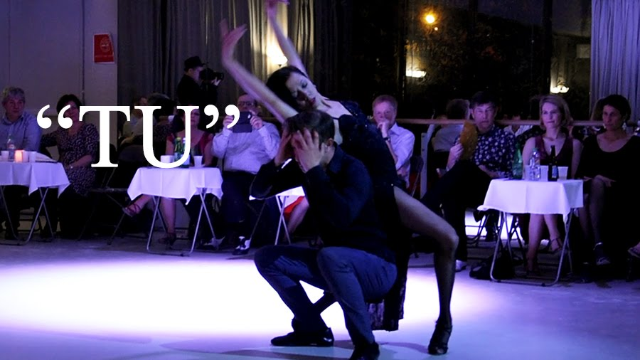 Tango argentin à Saint Germain en Laye