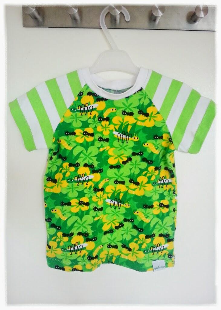 köp unika barnkläder