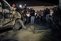 7 غارات إسرائيلية على غزة.. والفلسطينيون يردون بـ50 صاروخاً