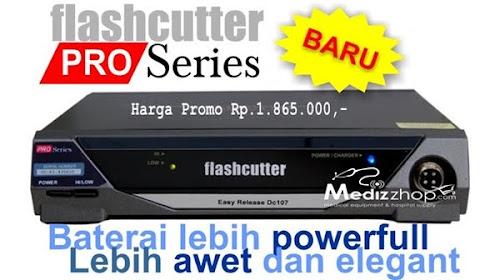 Flashcutter ,  flashcutter proseries, Alat khitan laser, Electro cauter, alat sunat