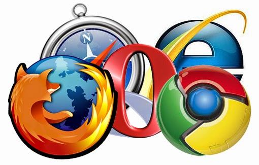 Aplikasi Web Browser Terbaik dan Tercepat