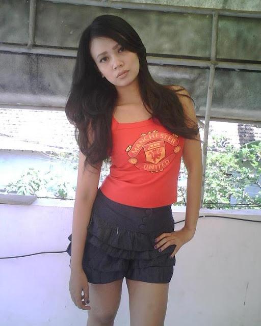 Manchester United Girls pics