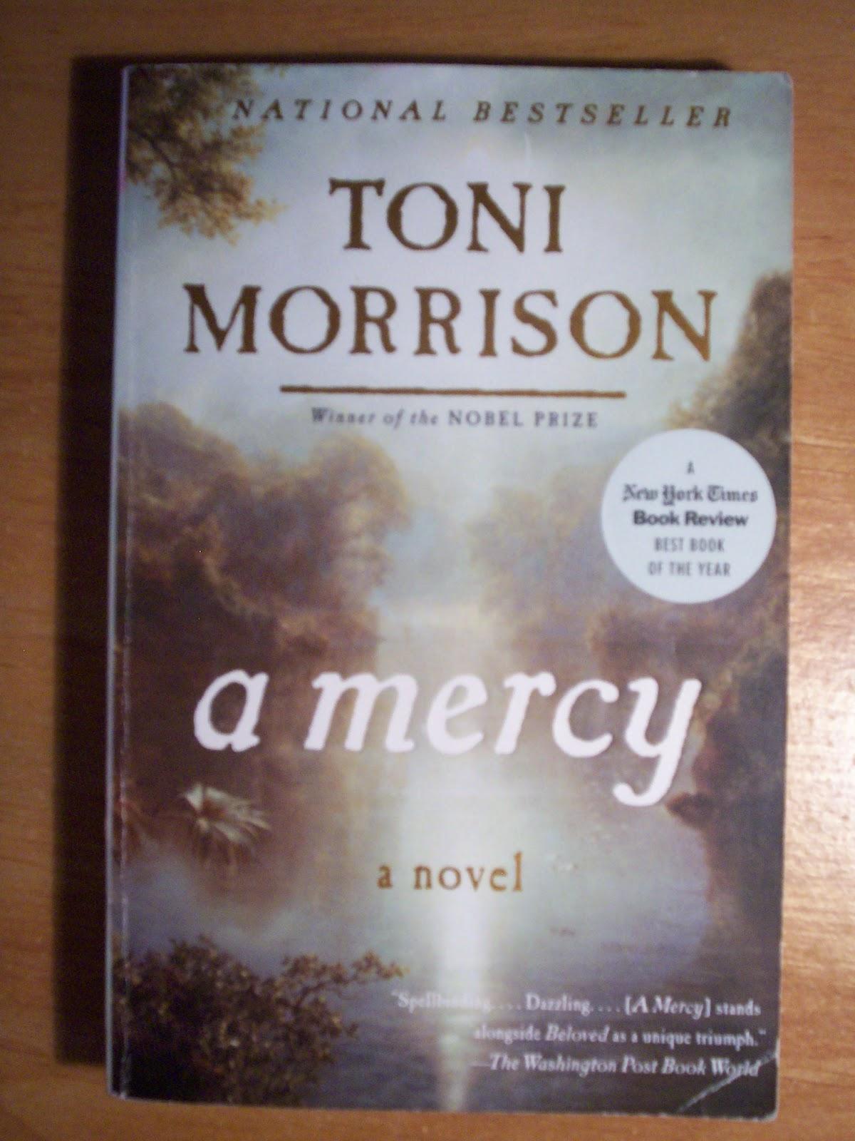 a mercy morrison
