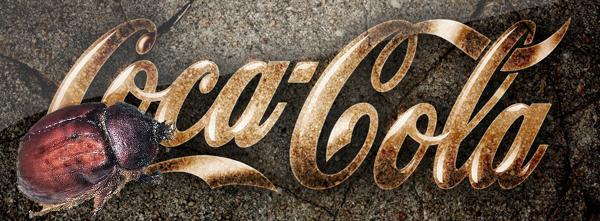 Coca Cola Kola Renk Pigmenti ...