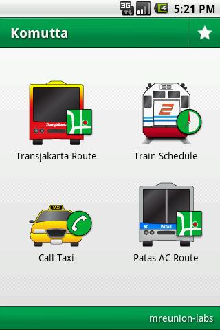 <blink>Cari Tahu Transportasi di Jakarta</blink>