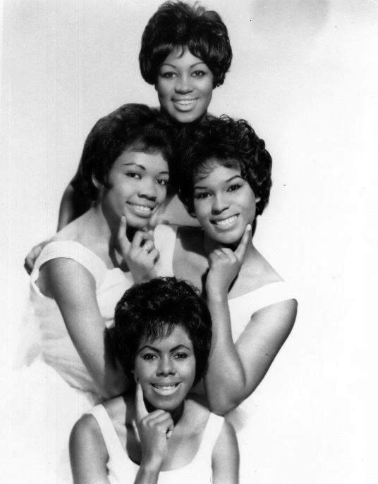 The Shirelles: Mama Said http://www.jinglejanglejungle.net/2015/03/shirelles-mama-said.html #Shirelles