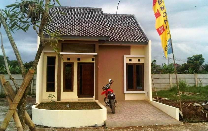 type 36 desain minimalis rumah tumbuh. www.perumahanresidence.com