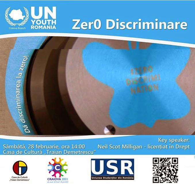 Tineretul ONU filiala Craiova