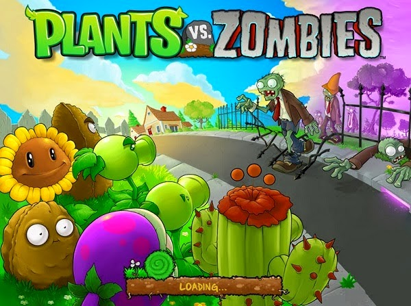 Download Plants VS Zombies 2 Terbaru Gratis
