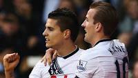 Tottenham Hotspur vs Norwich City 3-0 Video Gol & Highlights