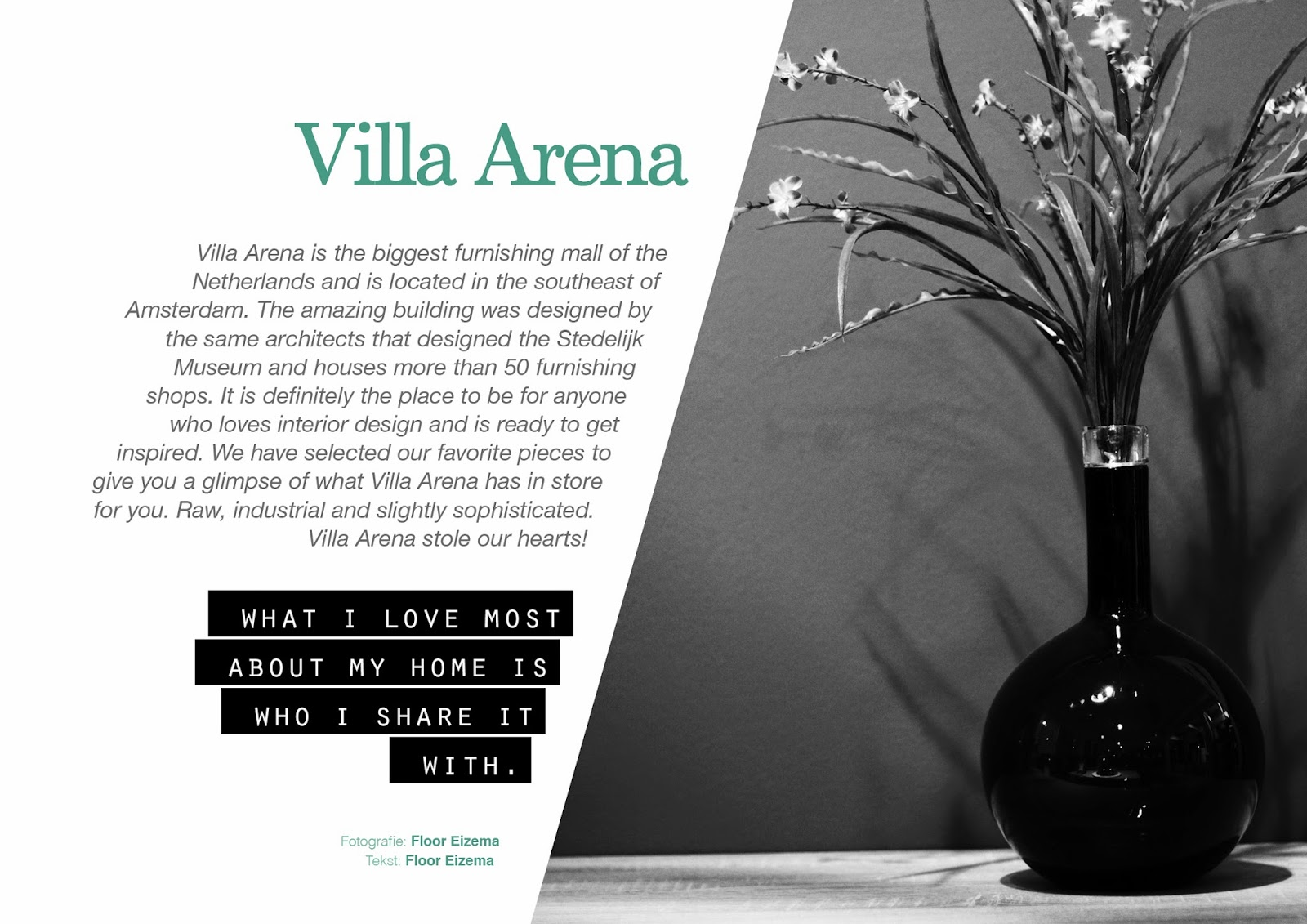 villa arena blog 2014 interior design ideas