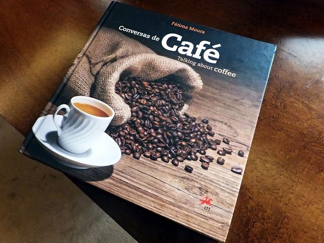 Conversas de Café - reservarecomendada.blogspot.pt