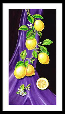 sorrento lemon