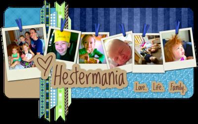 Hestermania!