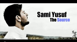 The Source Lyrics - Sami Yusuf