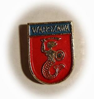 Warszawska Syrenka