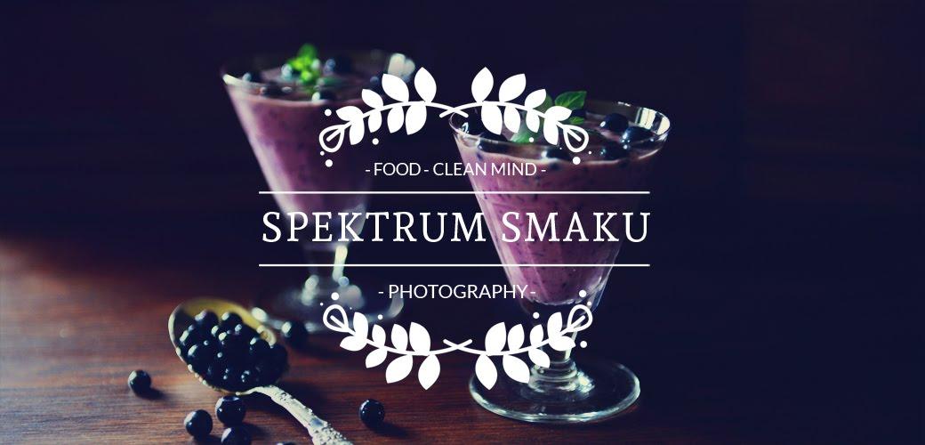 Spektrum smaku