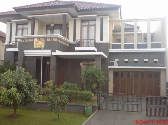 Jakarta Timur rumah mewah