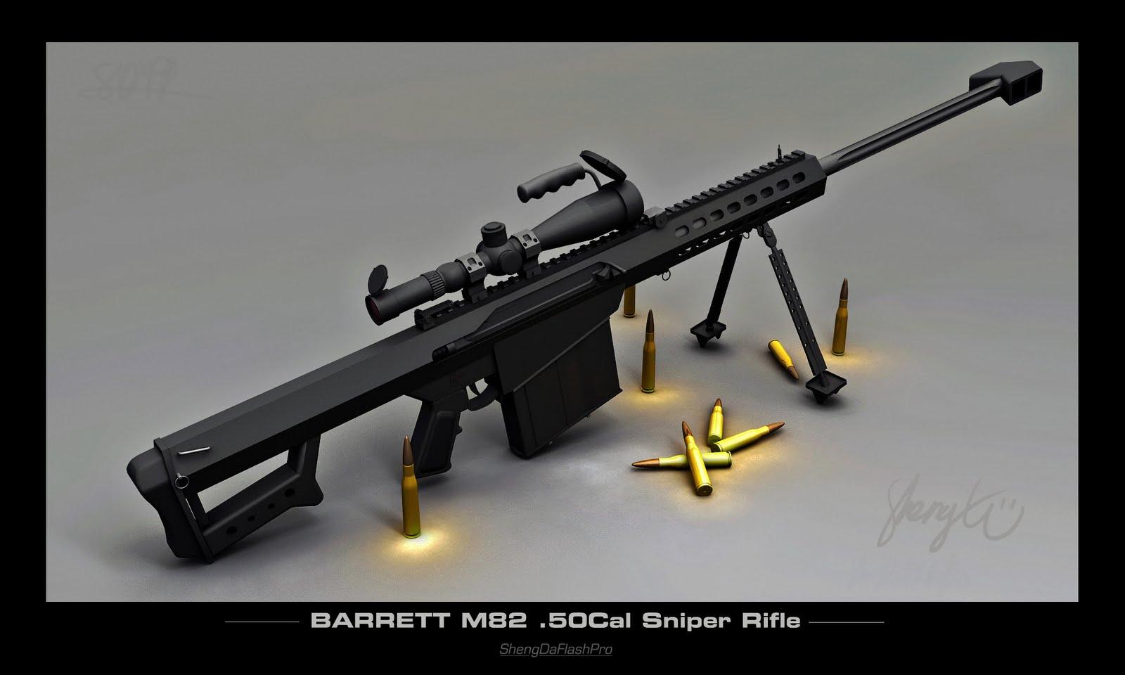 Gunbroker barrett 50 cal