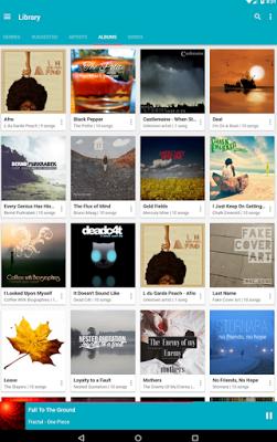 Shuttle+ Music Player Pro v1.5.5 Apk Full Gratis Terbaru