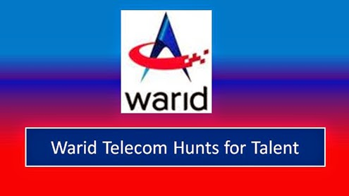 the hrm practices of warid telecom Emerging issues in strategic human resource management commerce essay print  good hrm practices also given credit which they can effectively keep implementing for .